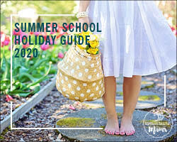 Spring School Holiday Guide 2020 – Submission