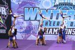 Aussie Gems Cheerleading