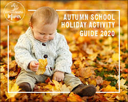 Autumn School Holiday Activity Guide 2020 – Submission