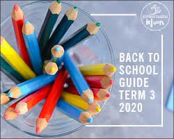 Back To School Guide Term 3 2020