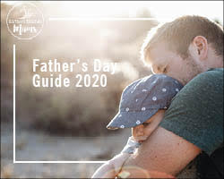 Father's Day Guide 2020